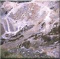 SX0783 : Delabole Slate Quarry by Trevor Rickard