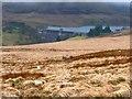 SO2430 : Towards Gwryne Fawr reservoir by Graham Horn