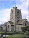 SD6382 : Barbon Church by John Illingworth