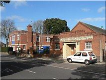 SZ0894 : Moordown: Bournemouth Society for the Visually Impaired by Chris Downer