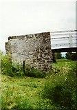 SJ2618 : Pont-y-Person bridge by Graham Horn