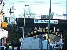 SP1092 : Erdington Train Station by Markb03