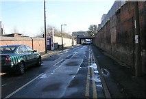 SE2932 : Sweet Street West - Bridge Road by Betty Longbottom