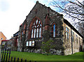 J3271 : Lisburn Road Methodist Church, Belfast by Rossographer