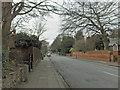 TA2608 : Welholme Road (B1212), Grimsby by David Wright