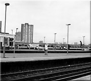 TQ2775 : Clapham Junction station by Dr Neil Clifton