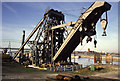 SJ5183 : 250 Ton Crane, Old Quay, Runcorn by Chris Allen