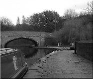 SE0922 : Salterhebble, Calder and Hebble Navigation by Dr Neil Clifton
