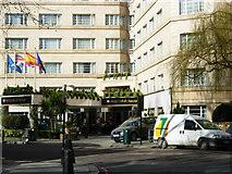 TQ2882 : Melia White House Hotel, Regent's Park by Stephen McKay