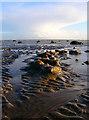 SZ9298 : Bognor Rocks by Simon Carey