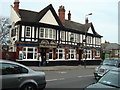 TQ2770 : Railway Bell Public House, Tooting by Stacey Harris