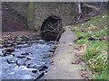 SE1338 : Loadpit Beck by michael ely