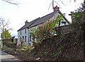 SN1642 : Cefn Cottage, Llantood by Dylan Moore