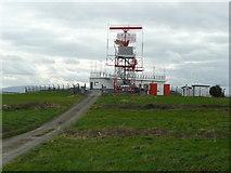O1544 : Radar station by Jonathan Billinger