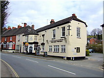 SO7975 : The Great Western, Bewdley by al partington