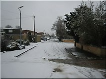 TL4660 : Pakenham Close by -