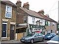 TQ9064 : The White Horse public house, Charlotte Street by Richard Dorrell
