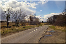 TA0609 : Near Barnetby-le-Wold by David Wright
