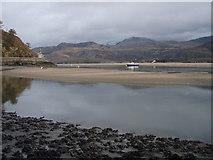 SH6215 : Aberamffra Harbour by David Bowen