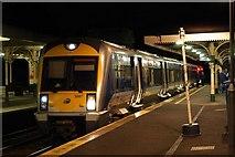J2664 : Ready to Depart Lisburn by Wilson Adams