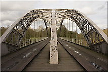 NZ1164 : Hagg Bank Bridge by Craig Allan