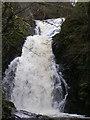 J3996 : Glenoe Waterfall by mauldy