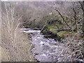 SD7690 : Clough River by Michael Graham