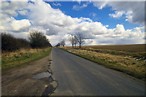 TA0609 : The Road to New Barnetby by David Wright