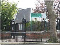 TQ2673 : Beatrix Potter Primary School by Chris Cox