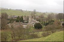 SE0361 : Burnsall Church by John Sparshatt