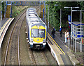 J4180 : Cultra railway halt [2] by Rossographer