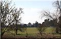 TM1216 : Deer Park, St Osyth by terry joyce