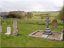 TF9235 : View from the churchyard by David Williams