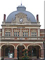 TG2308 : Norwich Station by Dave Pickersgill