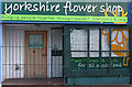 SE1934 : Yorkshire Flower Shop by michael ely