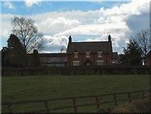 SJ6641 : Kynsal Farm, near to Coxbank by Margaret Sutton