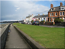 J3979 : The Esplanade, Kinnegar, Holywood by Rossographer