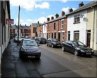 J3271 : Moonstone Street, Belfast [1] by Rossographer