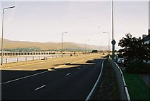 NN1073 : Fort William bypass. by John Firth
