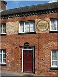 TG1022 : Randells Cottages by Evelyn Simak