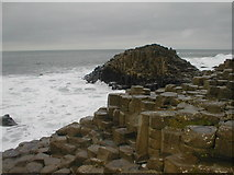 C9444 : The Giants Causeway by Row17