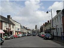 N8056 : Town centre, Trim by Row17