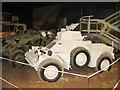 TL4545 : Ferret Mk 2 FV 701E by Sandy B