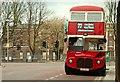 J3374 : Routemaster, Belfast by Albert Bridge