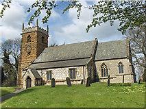 TA0816 : Wootton Church by David Wright