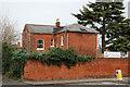 SP1080 : Highfield House, Hall Green - Days before demolition by Darius Khan