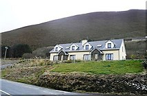 V6490 : Holiday homes, Rossbehy by Graham Horn
