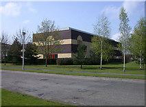 TL4661 : 250 Cambridge Science Park by Keith Edkins