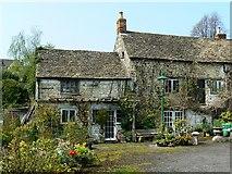 ST7693 : Ram Inn, Potters Pond, Wotton under Edge by Brian Robert Marshall