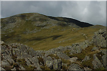 SH6963 : The path from Craig yr Ysfa by Row17